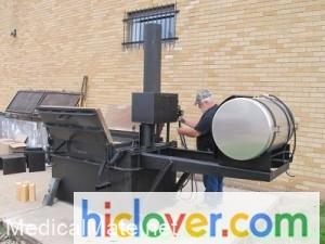 incinerators