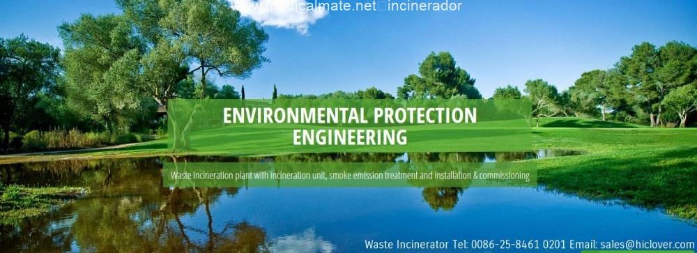 medical waste incinerators