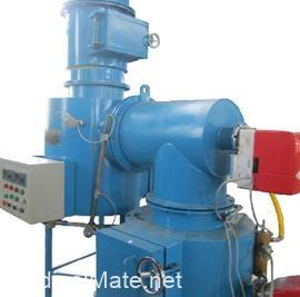 incinerator 9