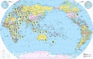 Iincinerator Map